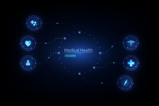 Fondo de innovación en ciencia de la atención médica médica
