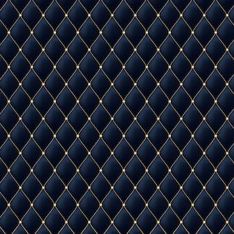 Fondo de lujo o patrón transparente elegante
