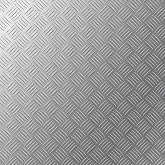 Fondo de malla de textura de patrón perforado de aluminio de acero inoxidable de metal gris para rejilla industrial o superficie de rejilla plateada. patrón sin costuras