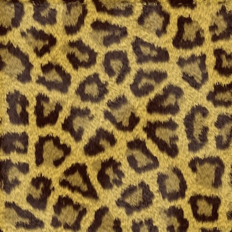 Fondo de manchas de leopardo