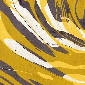 Fondo de mármol abstracto acuarela