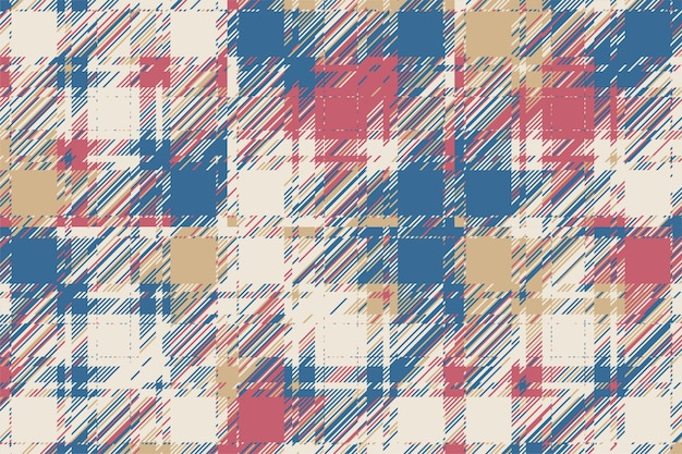 Fondo moderno de falla. patrón abstracto geométrico de color. fondo de pantalla de efecto de fallas de líneas de daño. cuadros de textura grunge.