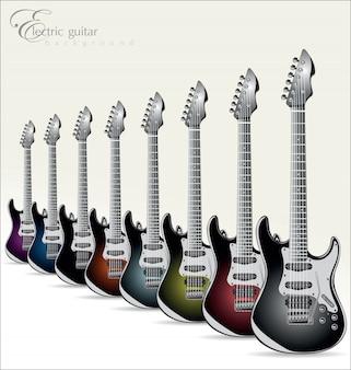 Fondo de musica rock