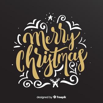 Fondo de navidad bonito