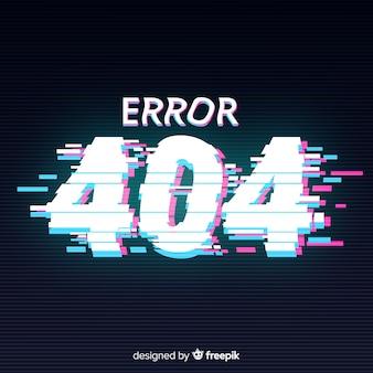 Fondo página error 404 en fallo técnico
