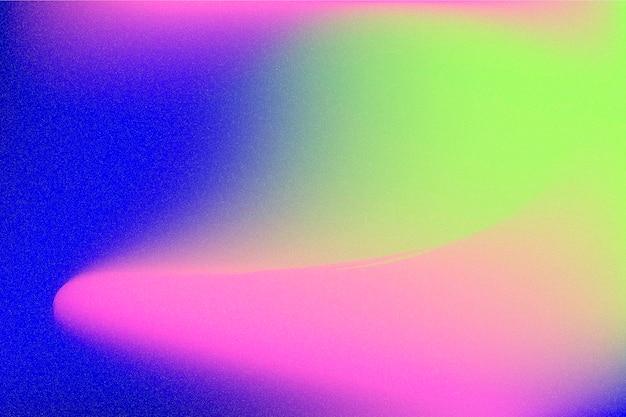 Fondo de pantalla de textura granulada degradado degradado