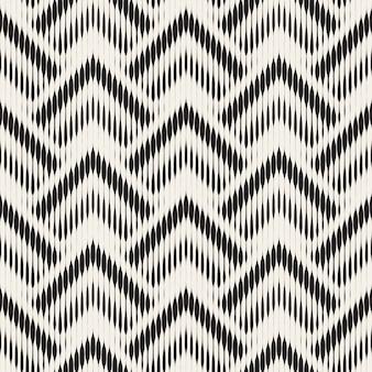 Fondo de patrón abstracto triangular