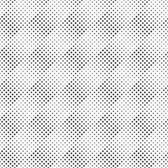 Fondo de patrón cuadrado redondeado diagonal geométrica perfecta