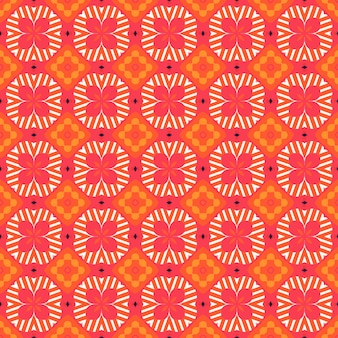 Fondo del patrón para la impresión en papel