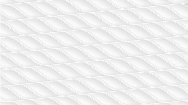 Fondo de patrón ondulado de lujo hermoso abstracto