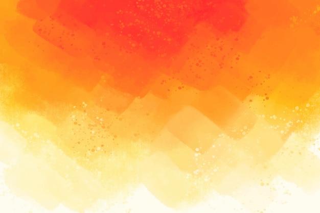 Fondo pintado a mano de estilo abstracto