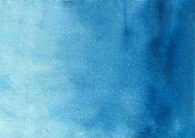 Fondo de pintura acuarela abstracta