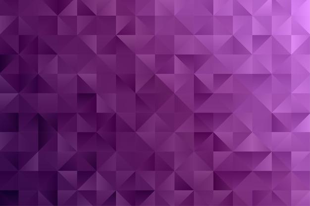 Fondo de polígono geométrico abstracto. papel pintado de diamantes. patrón elegante.