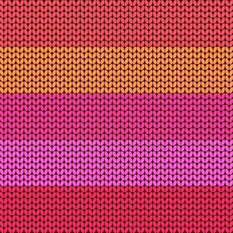 Fondo de punto rayado colorido