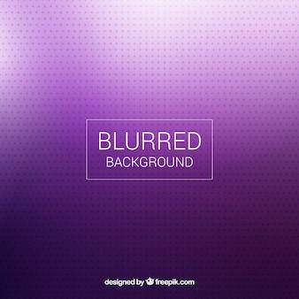 Fondo púrpura borroso