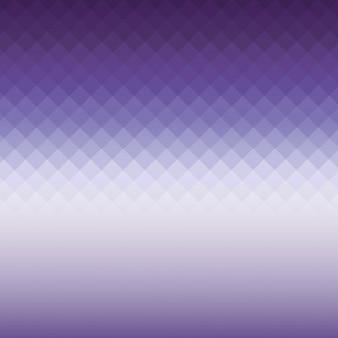 Fondo púrpura con los cuadrados