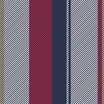 Fondo de rayas de patrón de línea vertical. vector textura de rayas con colores modernos.