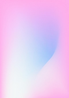 Fondo rosa degradado borroso