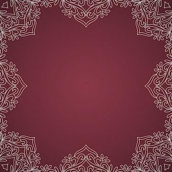 Fondo rosado de lujo hermoso abstracto