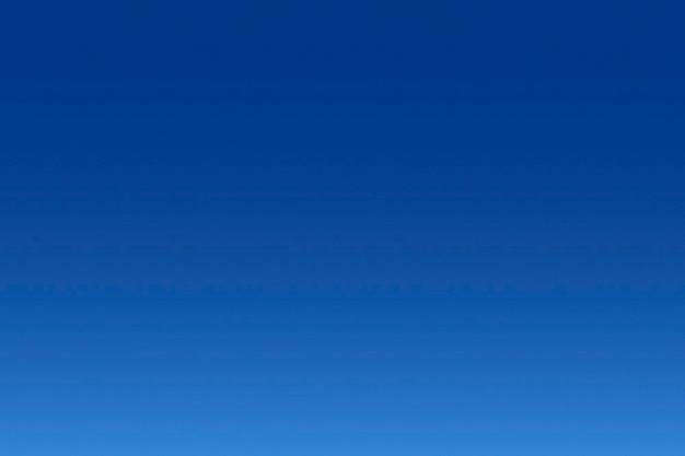 Fondo de semitono azul en blanco