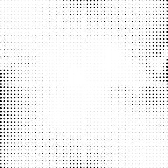 Fondo de semitono decorativo abstracto