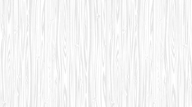 Fondo de superficie blanda blanca de madera, textura de madera del tablón
