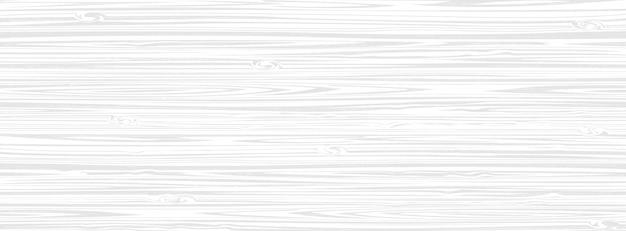 Fondo de superficie de madera blanca, tablón de textura de madera