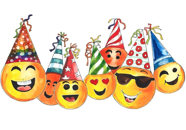 Fondo de tarjeta de celebración de feliz cumpleaños