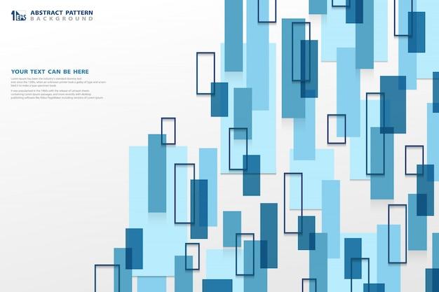 Fondo de tecnología abstracta