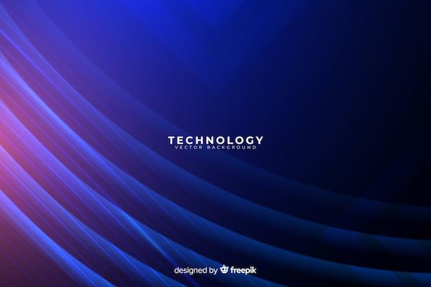 Fondo tecnología abstracto