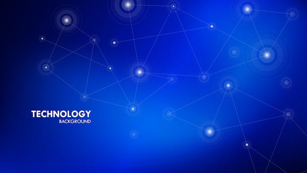 Fondo de tecnología digital