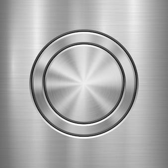 Fondo de tecnología de metal