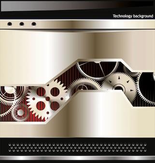 Fondo de tecnologia