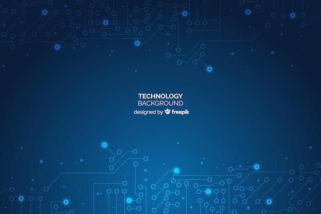 Fondo de tecnología