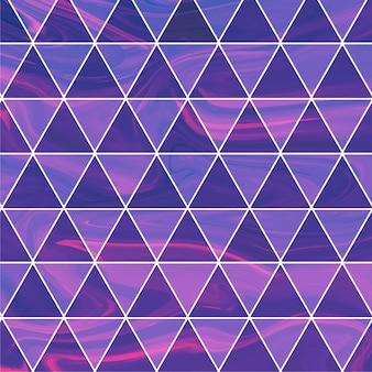 Fondo de textura abstracta geométrica de mármol