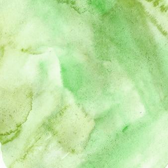 Fondo de textura de acuarela colorida