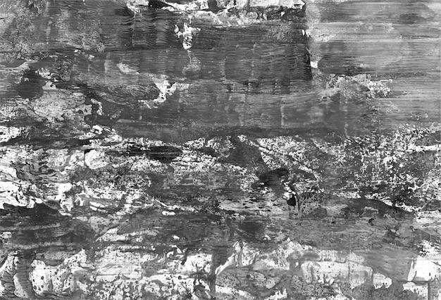 Fondo de textura de acuarela gris abstracto