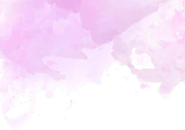 Fondo de textura de acuarela rosa con temática femenina