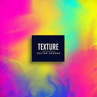 Fondo de textura de acuarela vibrante