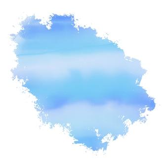 Fondo de textura de color de agua de estilo grunge