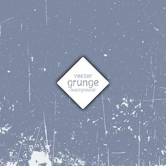 Fondo de textura de estilo grunge detallada