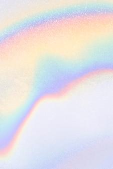 Fondo con textura holográfica