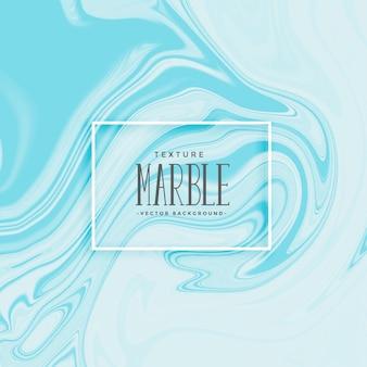 Fondo de textura de mármol abstracto azul