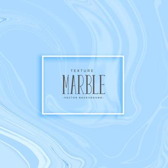 Fondo de textura de mármol azul liso