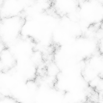 Fondo de textura de mármol blanco y negro