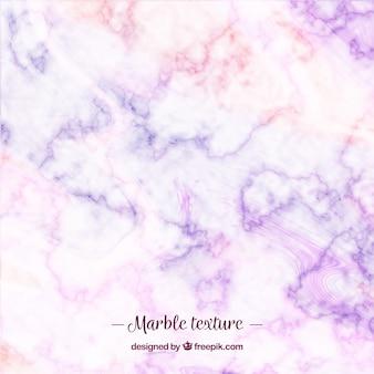 Fondo de textura de mármol con color