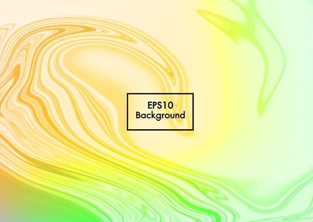 Fondo de textura de mármol en colores pastel