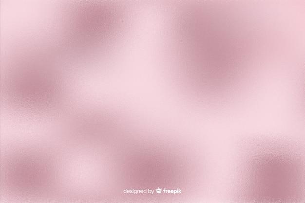 Fondo de textura metálica rosa