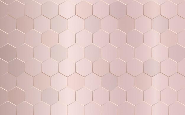 Fondo de textura de pastel rosa.
