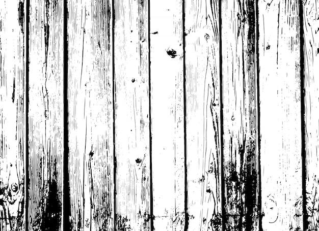 Fondo de textura de tablones de madera